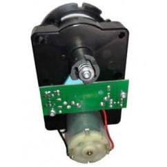 Motorreductor sinfín spirale 24V DC 24 RPM