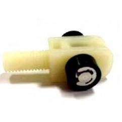 soporte rodillo filtro