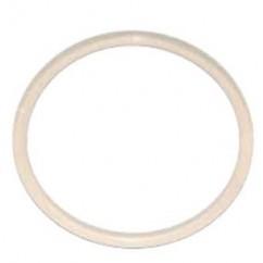 Junta tórica 4350 88,49 x 3,53 mm de silicona transparente