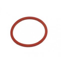 Junta tórica de silicona roja 3131 adaptable Bianchi