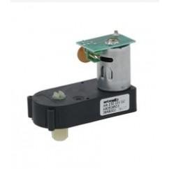 Motorreductor dosificador soluble 12VDC